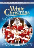 White Christmas DVD box