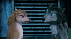 Alpha and Omega movie scene