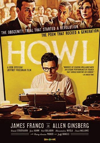 Howl DVD box