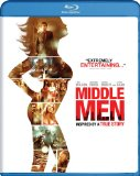 Middle Men DVD box