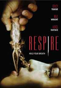 Respire DVD box