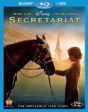 Secretariat Blu-ray box