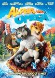 Alpha and Omega DVD box