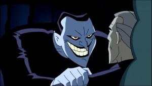Batman Beyond: The Return of the Joker movie scene