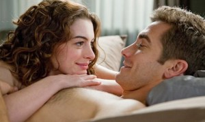 Love & Other Drugs movie scene