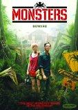 Monsters DVD box