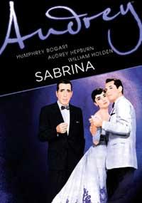 Sabrina DVD box