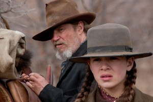 True Grit 2010 movie scene