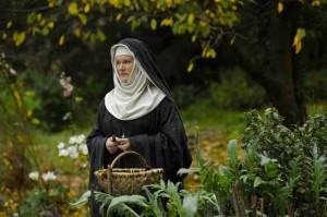 Vision From the Life of Hildegard von Bingen movie scene