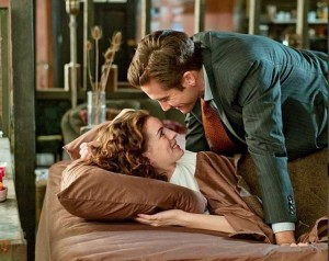 Love and Other Drugs movie scene