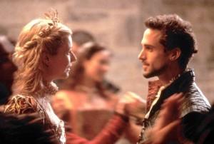 Shakespeare In Love movie scene