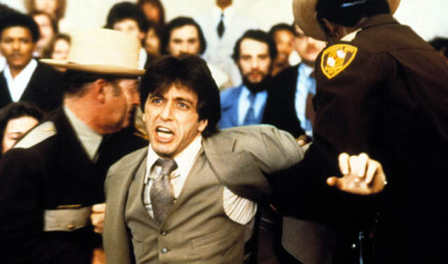 Al Pacino Out Of Order