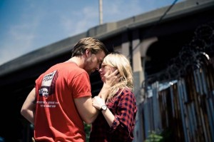 Blue Valentine movie scene