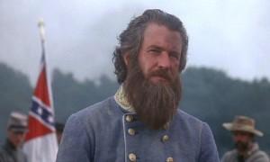 Gettysburg movie scene