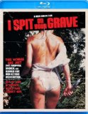 I Spit On Your Grave 1978 Blu-ray box