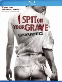 I Spit On Your Grave 2010 Blu-ray box