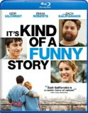 It's Kind of a Funny Story Blu-ray box