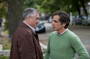 Little Fockers movie scene