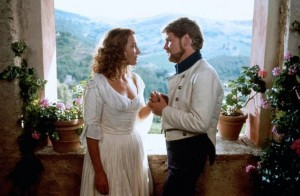 Much Ado About Nothing movie scene