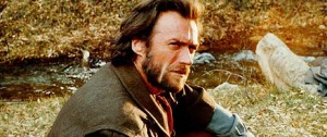 The Outlaw Josey Wales movei scene