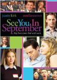 See You In September DVD box