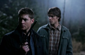 Supernatural season two