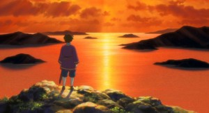 Tales From Earthsea movie scene