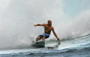 The Ultimate Wave Tahiti movie scene