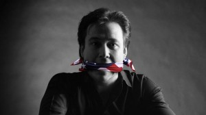 American: The Bill Hicks Story movie scene