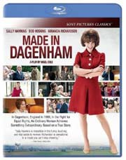 Made in Dagenham Blu-ray box