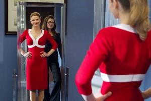 The Closer scene from season 6