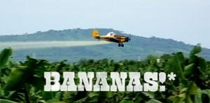 Bananas!* movie scene