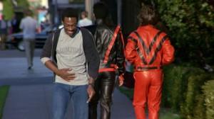 Beverly Hills Cop movie scene