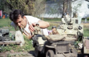 Marwencol movie scene