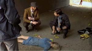The Scenesters movie scene