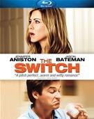 The Switch Blu-ray box