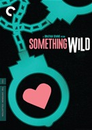 Something Wild DVD box