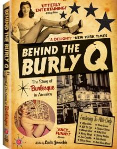 Behind the Burly Q movie scene