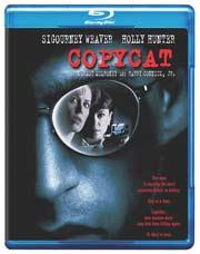 Copycat Blu-ray box