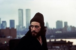 Serpico movie scene