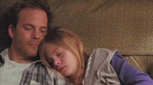 Somewhere starring Stephen Dorff and Elle Fanning