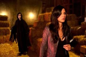 Scream 4 movie scene