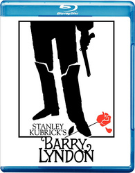 Barry Lyndon Blu-ray box