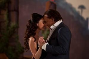 Passion Play movie scene