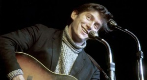 Phil Ochs: There But For Fortune movie scene