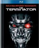 The Terminator Blu-ray Book