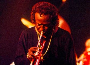 Miles Davis Live At Montreux: Highlights 1973-1991 movie scene