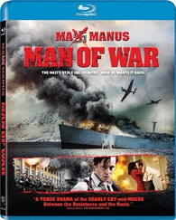 Max Manus: Man of War DVD box