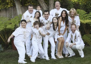 Modern Family: The Complete Second Season scene