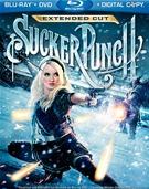 Sucker Punch Blu-ray